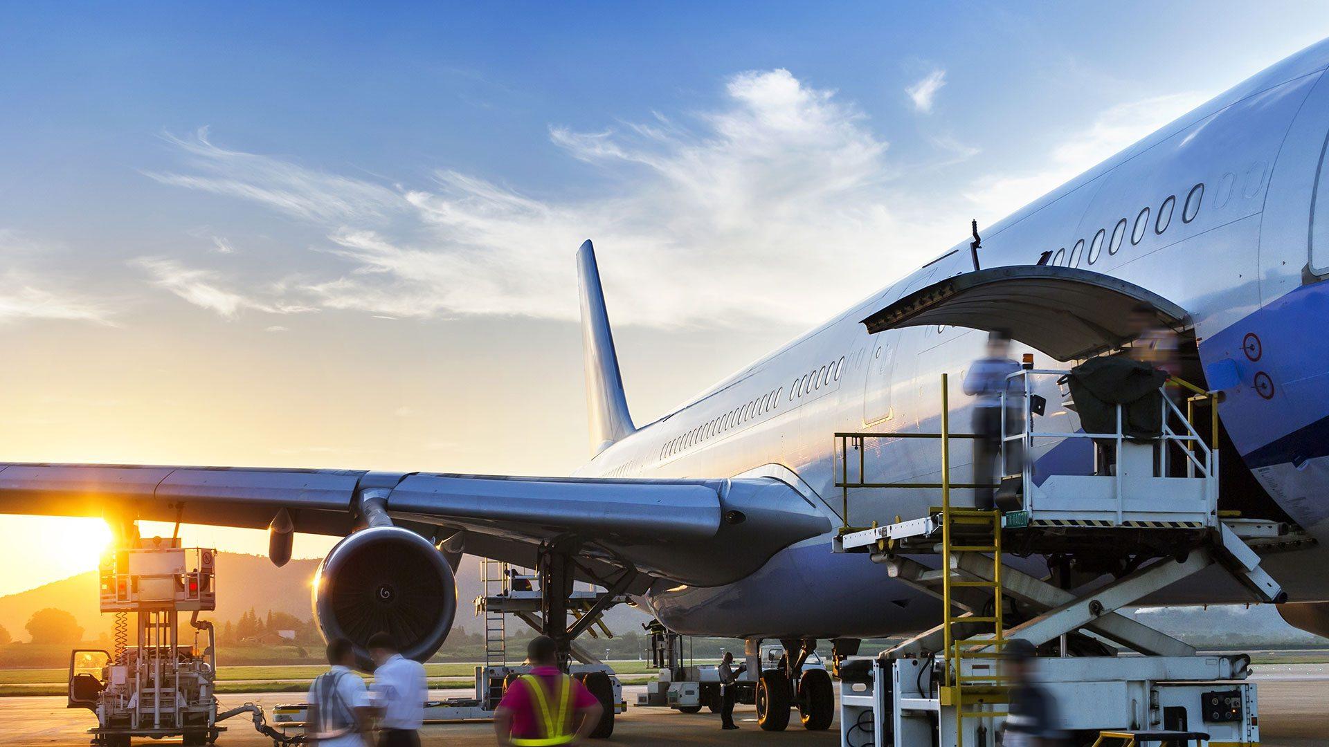 air-shipment